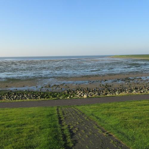 Visit the Wadden Sea Islands - Bucket List Ideas