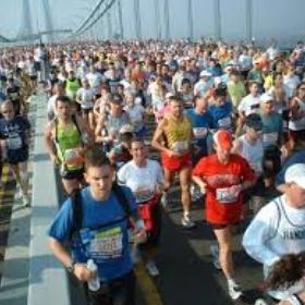 Run a marathon - Bucket List Ideas