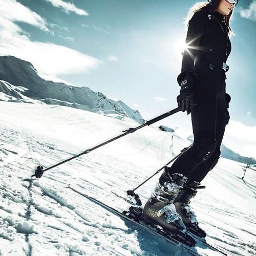 Learn to ski - Bucket List Ideas