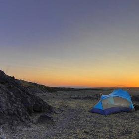 Visit Jordan Craters in Oregon - Bucket List Ideas