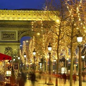 Go to France - Bucket List Ideas