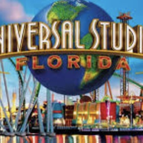 Visit: universal studios - Bucket List Ideas