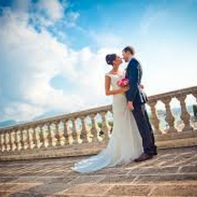 Get Married To The Love of My Life and Have That Dream Wedding - Bucket List Ideas