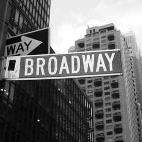 See a Broadway Show in NYC - Bucket List Ideas