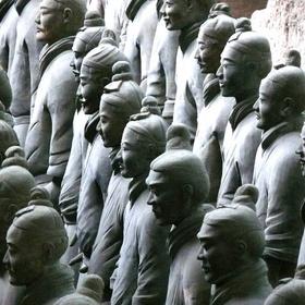 Visit Mausoleum of the First Qin Emperor - Bucket List Ideas