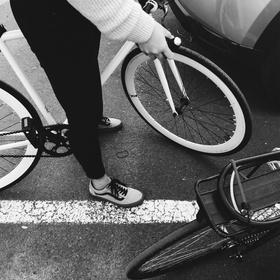 Take a City Bike Ride - Bucket List Ideas