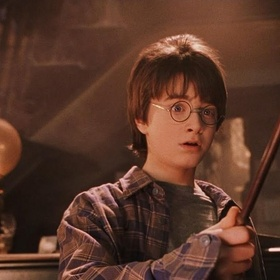 Watch all the Harry Potter movies - Bucket List Ideas