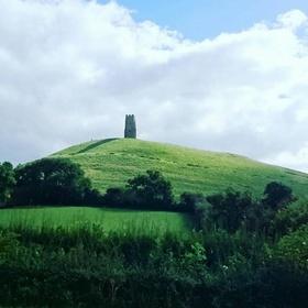 Climb Glastonbury Tor - Bucket List Ideas