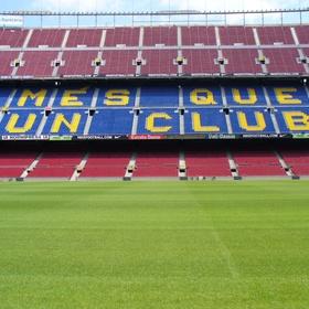 """Watch """"el Classico"""" at Camp Nou - Bucket List Ideas"""
