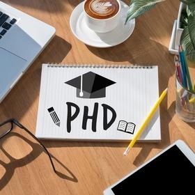 Get a PHD in Social Sciences - Bucket List Ideas