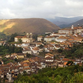 Visit Historic Town of Ouro Preto - Bucket List Ideas