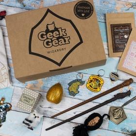 Get a Harry Potter Subscription Box - Bucket List Ideas
