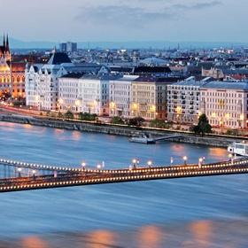 Visit Budapest - Bucket List Ideas