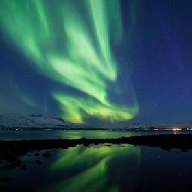 See an Aurora Borealis - Bucket List Ideas