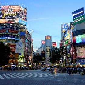 Visit Shibuya, Japan - Bucket List Ideas