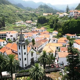 Visit Sao Vincente, Madeira - Bucket List Ideas