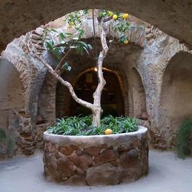 Visit Forestiere Underground Garden, Califonia - Bucket List Ideas