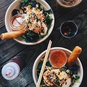Cook a 5 course meal - Bucket List Ideas