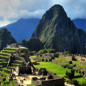 Machu Picchu - Bucket List Ideas
