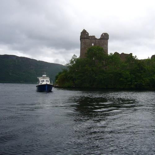Visit Loch Ness in Scotland - Bucket List Ideas