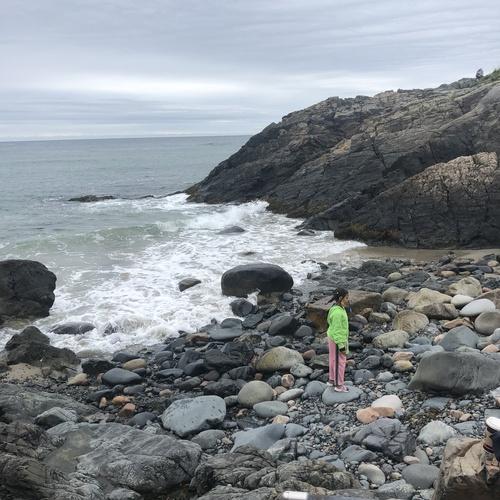 Maine - Bucket List Ideas