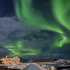 See the Northern Lights / Aurora Borealis - Bucket List Ideas