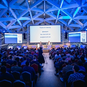 Organise a conference - Bucket List Ideas