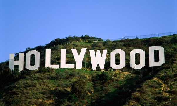 Go to Hollywood - Bucket List Ideas