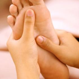 Get a spa foot massage - Bucket List Ideas