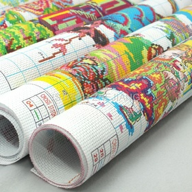 Craft: Cross stitch - Bucket List Ideas