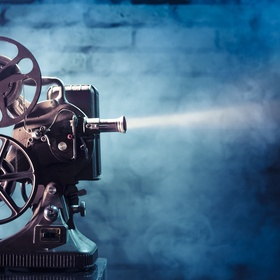 Watch 50 different TV Shows - Bucket List Ideas