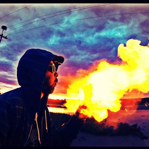 Breathe Fire - Bucket List Ideas