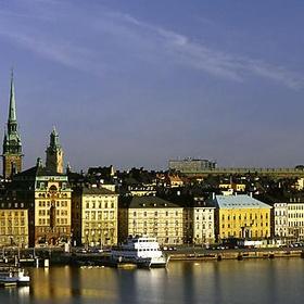 Learn Swedish - Bucket List Ideas