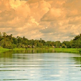 Cruise the Amazon River through the Rainforest - Bucket List Ideas