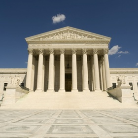 Visit the Supreme Court of the United States - Bucket List Ideas