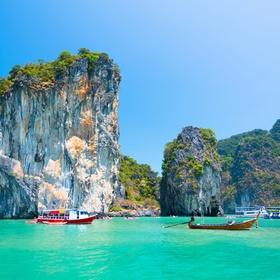 Travel to Thailand - Bucket List Ideas