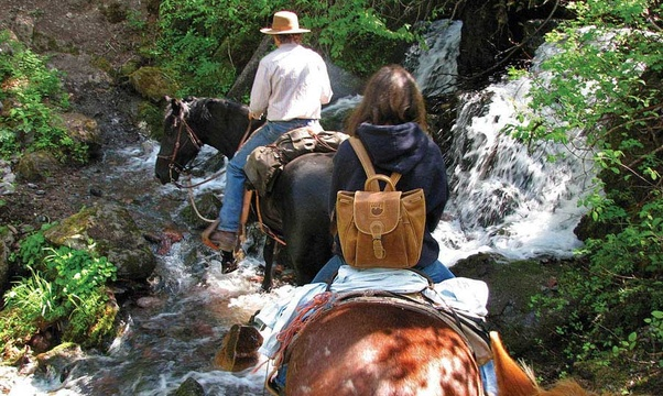 Horseback riding - Bucket List Ideas