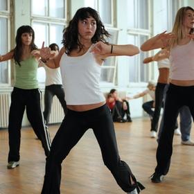Join a Dance Class - Bucket List Ideas