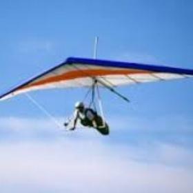 Hang Glide - Bucket List Ideas