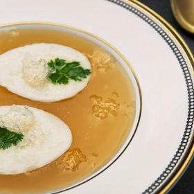 Eat bird's nest soup - Bucket List Ideas