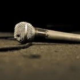 Overcome stage fright - Bucket List Ideas
