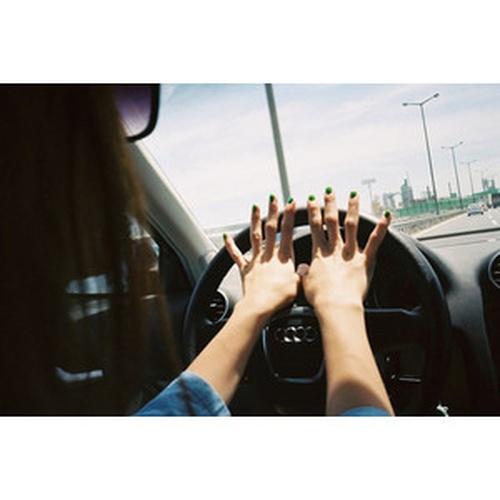 Get Your Driver's License - Bucket List Ideas