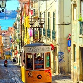 Visiter le Portugal - Bucket List Ideas