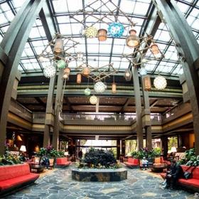 Stay at Disney's Polynesian Resort & Villas - Bucket List Ideas