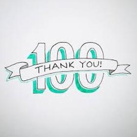 Have 100 bucketlist followers - Bucket List Ideas