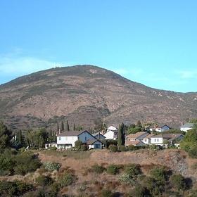 Climb Cowles Mountain - Bucket List Ideas