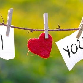 """Say """"I Love You"""" - Bucket List Ideas"""