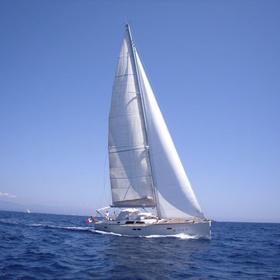 Take a Sailing Trip Abroad - Bucket List Ideas
