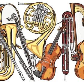 Learn a new instrument - Bucket List Ideas
