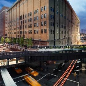 Walk the High Line in NYC - Bucket List Ideas
